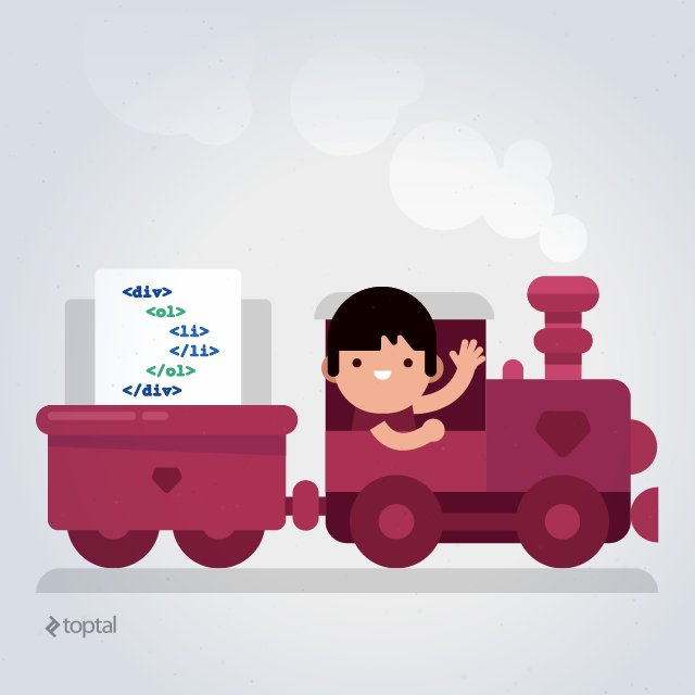 Rails helpers should deliver useful structures.