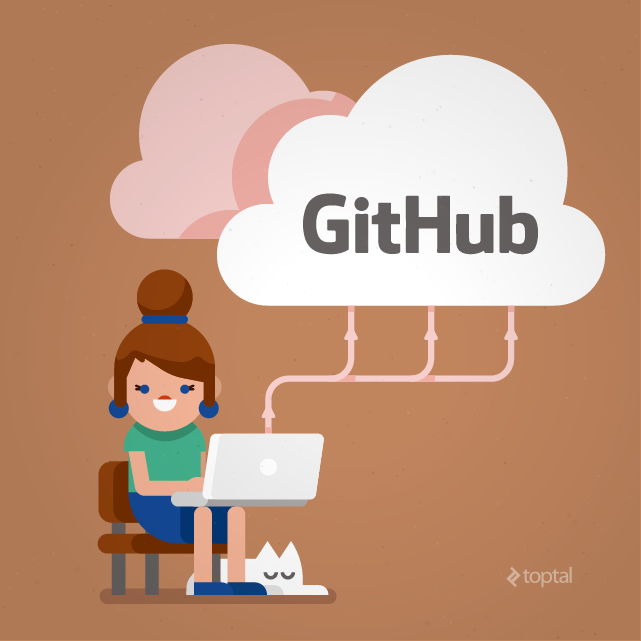 So You Want to Try Open Source and GitHub? | Toptal