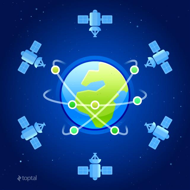 El Internet, GPS, transistores y chips fiables:. Guerra Fría tecnología hecha posible por el gasto de defensa fuera de control.