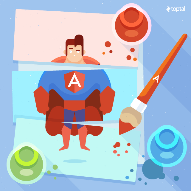 Build Ultra-Modern Web Apps with Angular Material