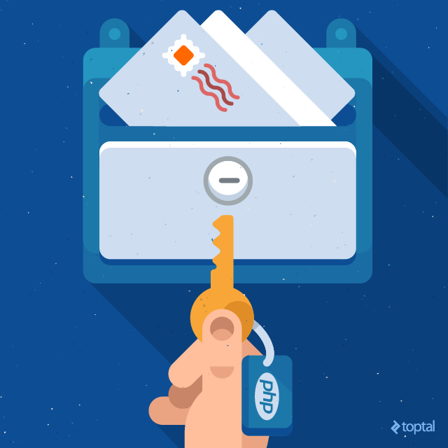 Check the mail, with a PHP IMAP email client.