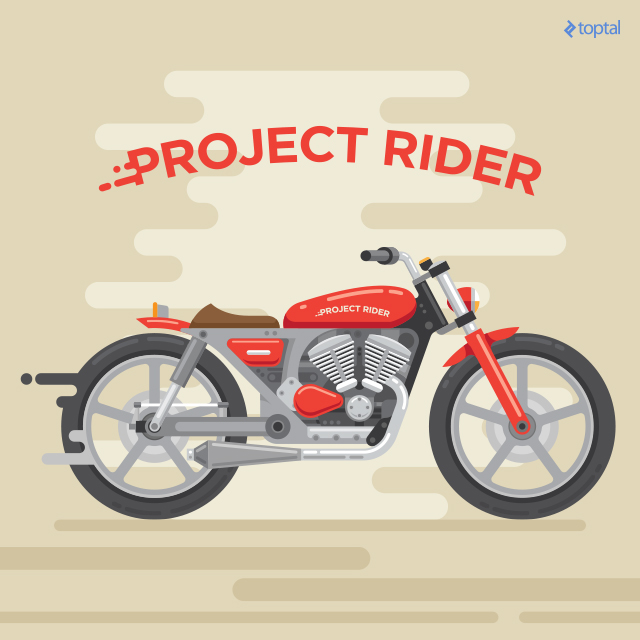 Project Rider, the newest member of the IntelliJ platform family.