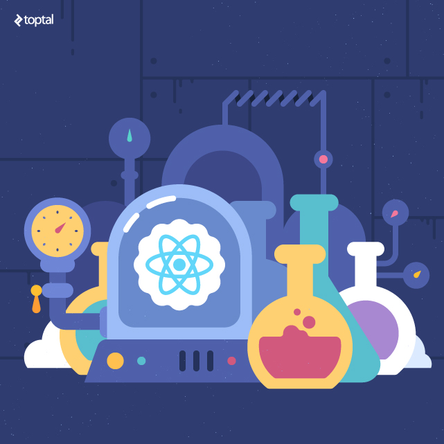 React, Redux and Immutable.js: Ingredients for Performant Web Applications
