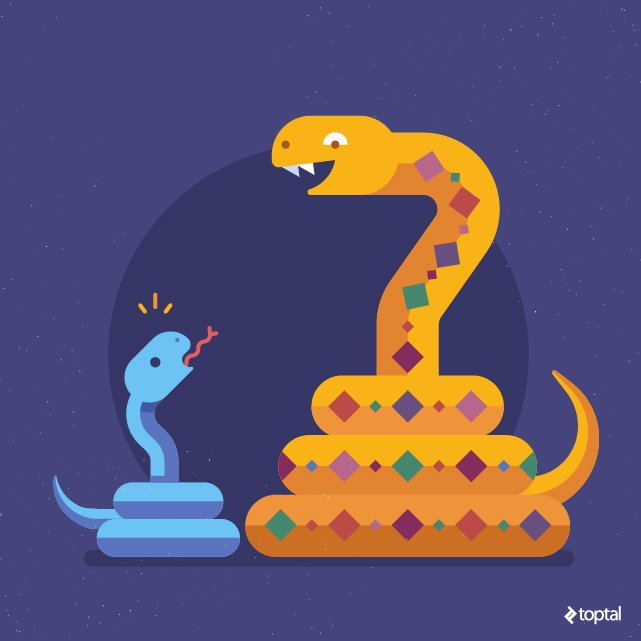 To Python 3 and Back Again: Is It worth the Switch?