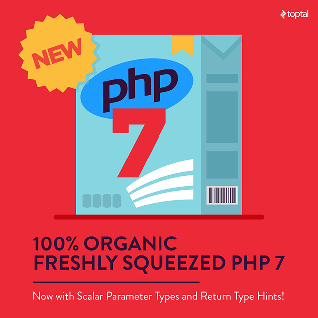 The addition of engine exceptions to PHP 7 helps prevent script termination and improves error handling.