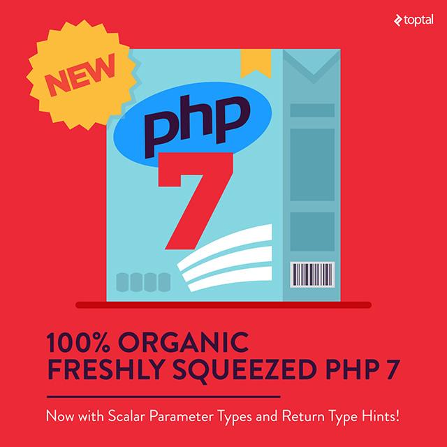 La adición de excepciones de motor a PHP 7 ayuda a prevenir la terminación de scripts y mejora el error handling.