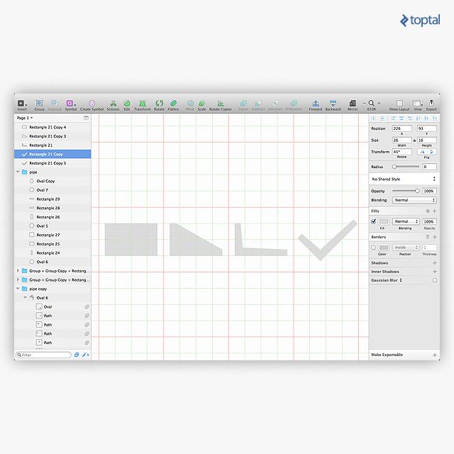 Guide To Custom Font Design | Toptal