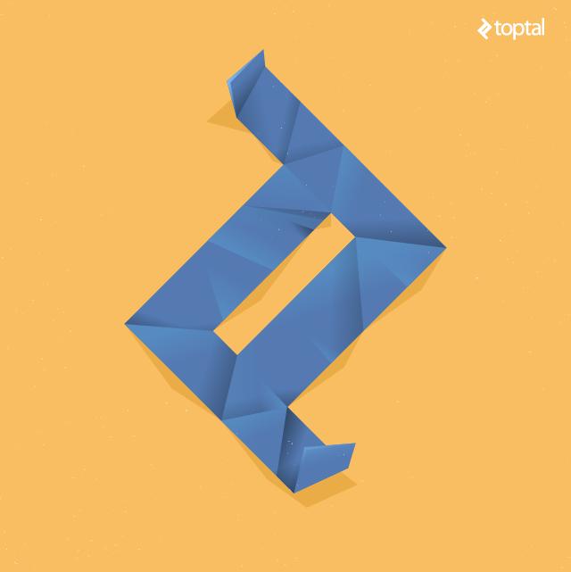 ¡Y ahora un poco de Origami! Una herramienta con una interfaz de alto nivel para un nivel bajo abstracto debe desplegar el nivel alto desde el de abajo.
