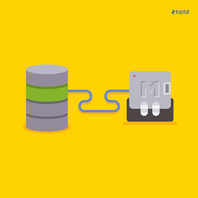 Database ORM