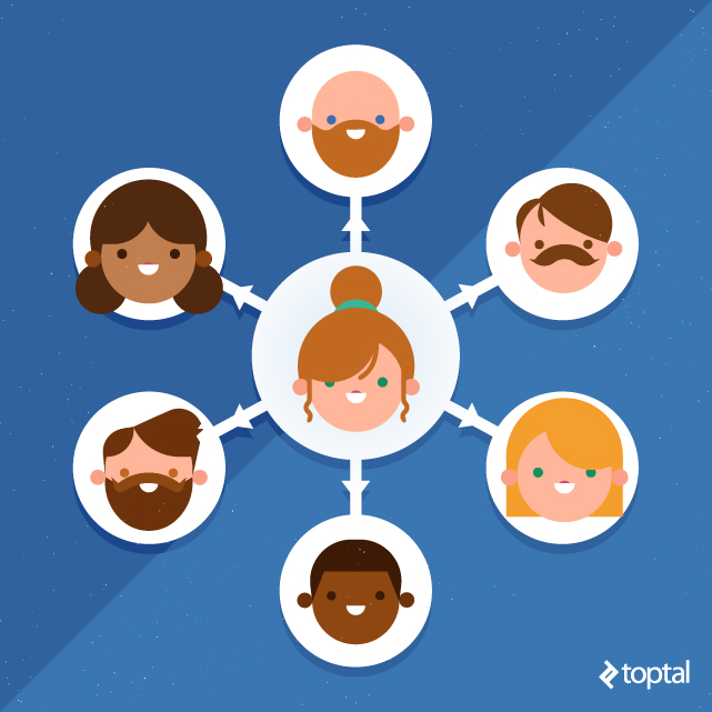 Focus groups and remote interviews allow you to source targeted and in-depth user information and to receive instant feedback.