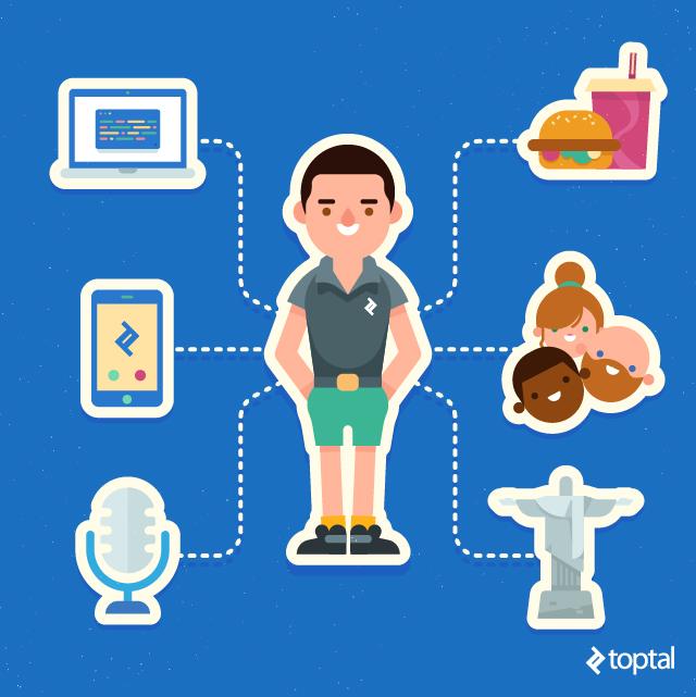 Estás de viaje, pero no de ¡vacaciones! Cuídate, come saludable y asegúrate de hacer ejercicios.
