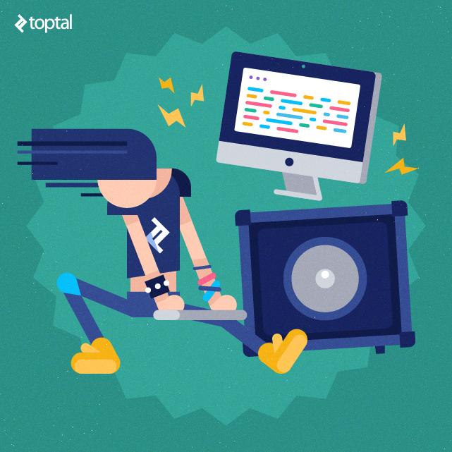The Essential Web Audio API Tutorial | Toptal