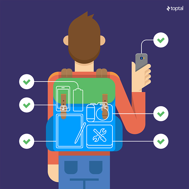 Must-have gadgets for every geek backpack: check out how they can Boost Your Productivity.