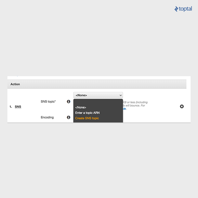 Consuming Email Programmatically Using AWS | Toptal