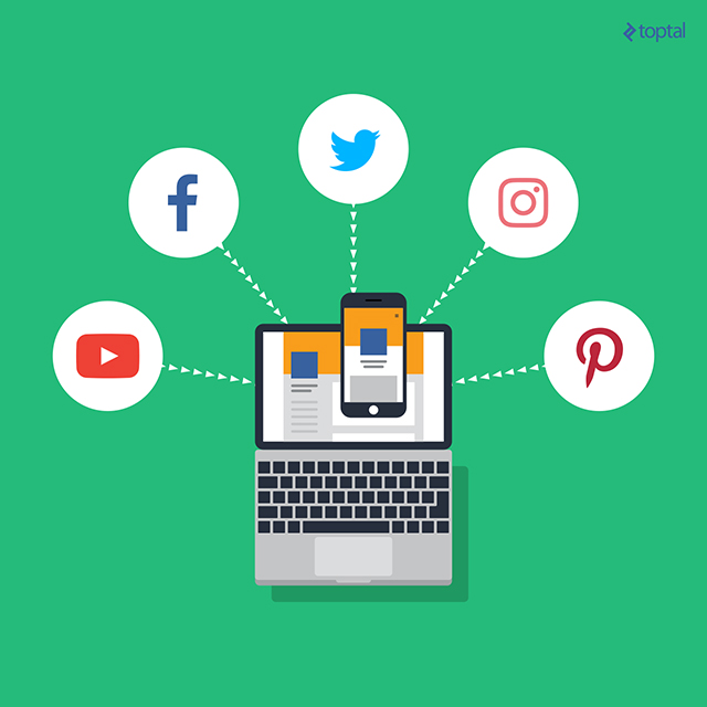 Social Network APIs: The Internet's Portal to the Real World