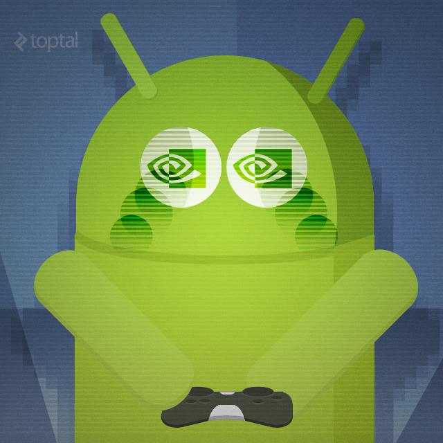 Nvidia Shield and Android gaming