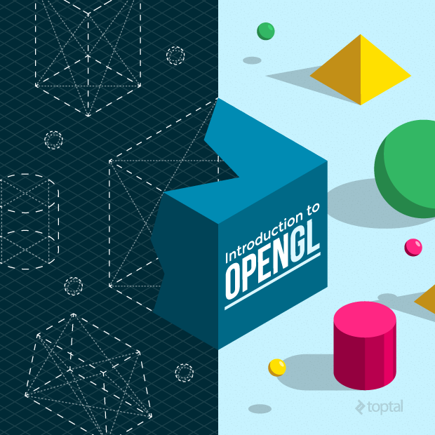 Render 3D Models with OpenGL: Introduction & Tutorial | Toptal