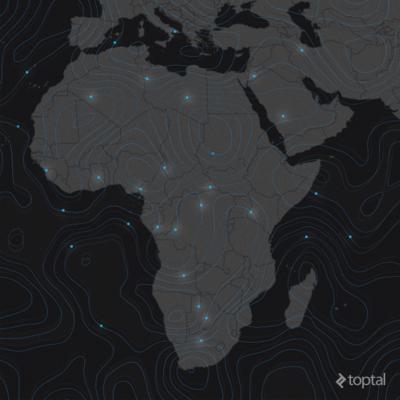 Building great web maps a d3js tutorial toptal sciox Gallery