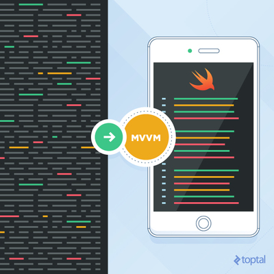 MVVM Design Pattern Using Swift in iOS | Udemy