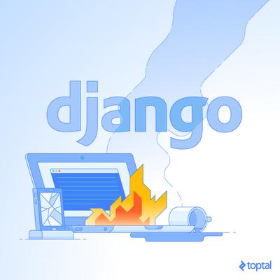Top 10 Mistakes that Django Developers Make - Image 6