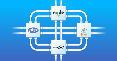 Server-side I/O Performance: Node vs. PHP vs. Java vs. Go