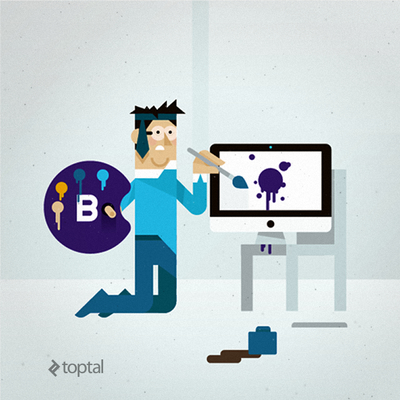 how to start with bootstrap 4