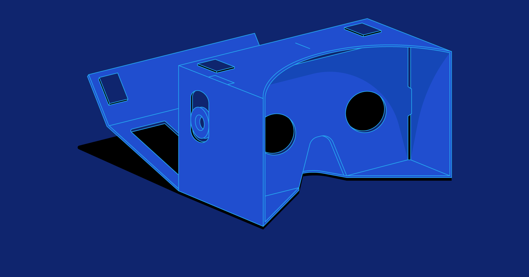 7480bde2229 Google Cardboard For Designers And Developers