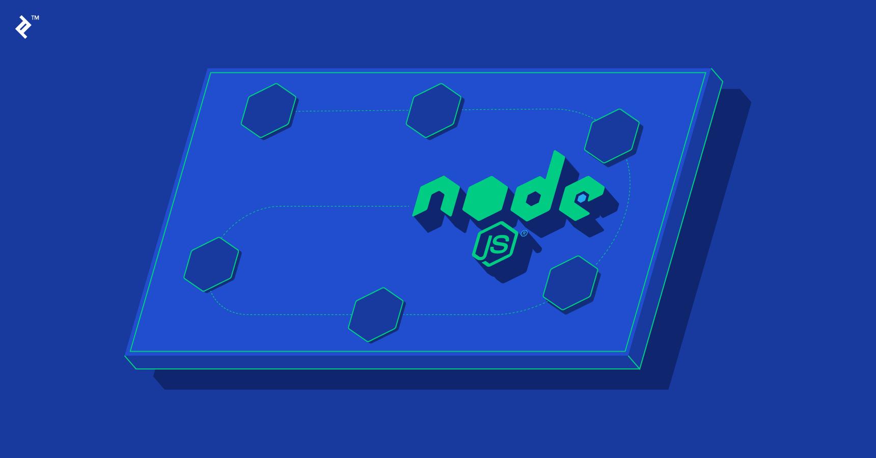 ¿Por qué demonios usaría Node.js? Un tutorial caso por caso
