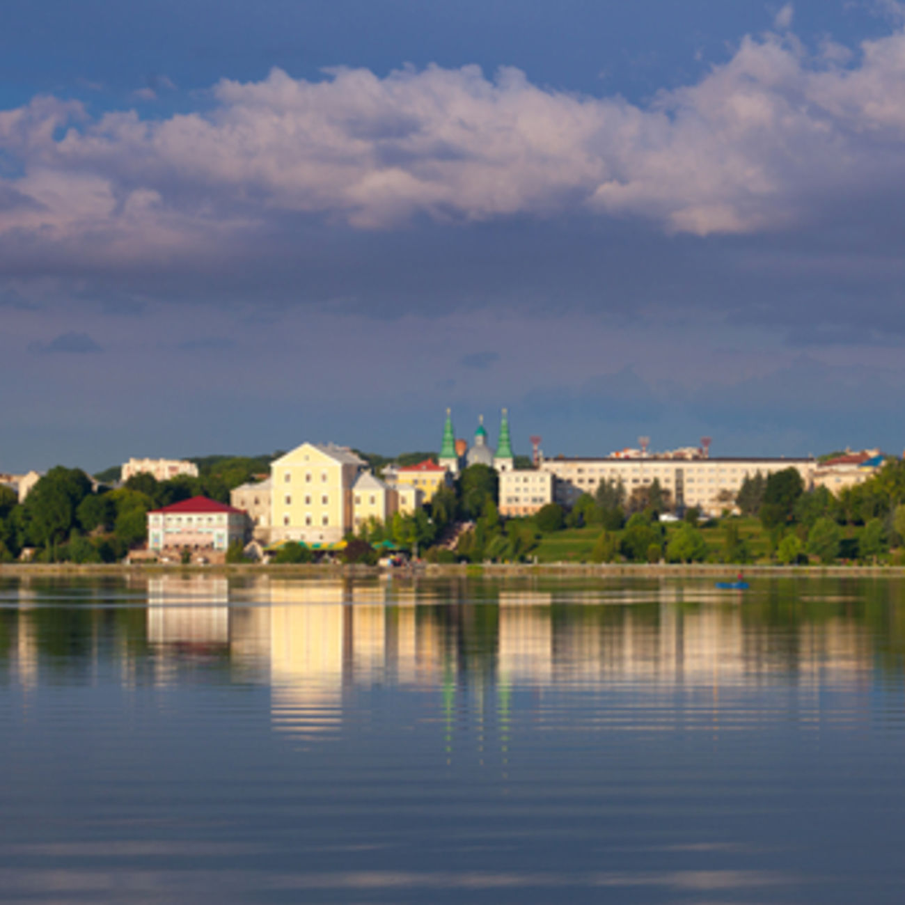 Cover ternopil