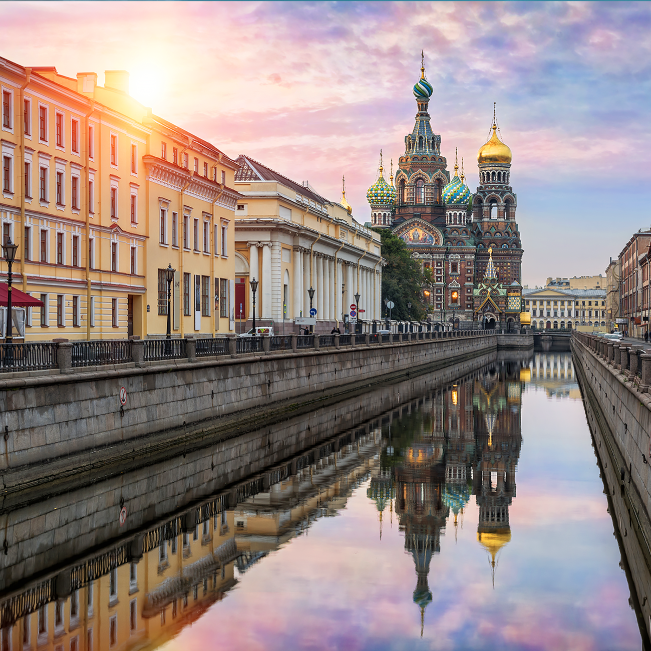 Cover st petersburg cover