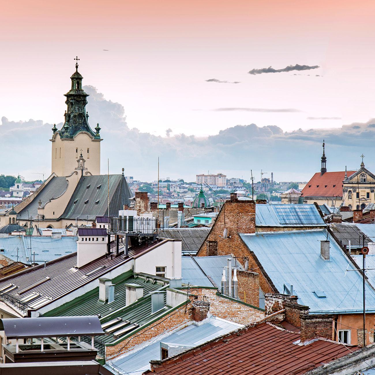 Cover lviv
