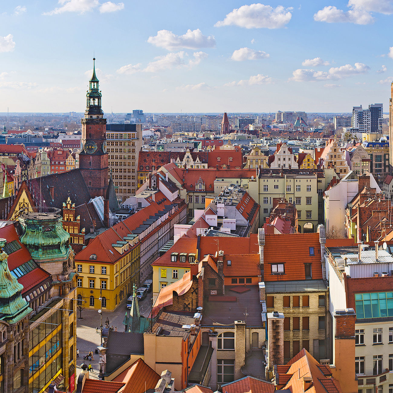 Cover wroclaw