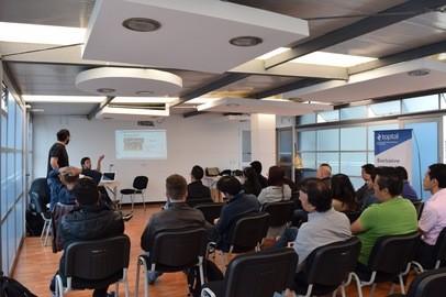 Drupal Training Day Bogota - Apr 9, 2016