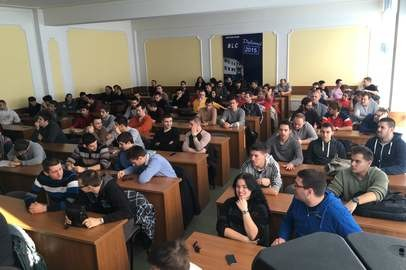 Banja Luka Dev Meetup February - Feb 6, 2016