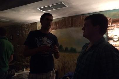 Toptal Road Trip Eastern Europe: Split Community Gathering - Sep 6, 2016