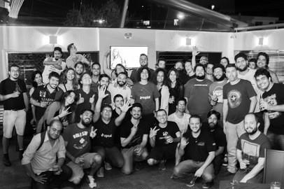 Devbeers BH 18ª  - Sep 29, 2016