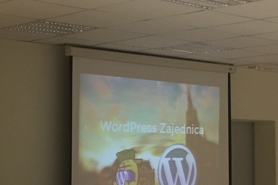 WordPress Meetup Novi Sad #1 - Oct 5, 2016