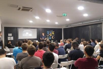 AngularToulouse Meetup: Angular2: CLI, Dart et Redux - Oct 5, 2016