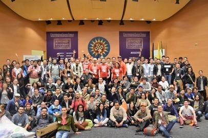 Devfest Bogotá - Nov 5, 2016