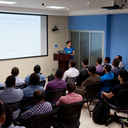 Tech Meetup by Toptal and Agnostico - Jan 19, 2017
