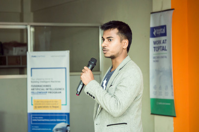 Developers Nepal Meetup #4 - Feb 4