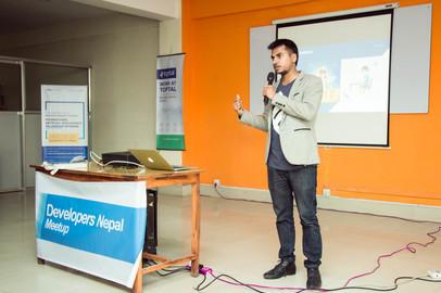 Developers Nepal Meetup #4 - Feb 4, 2017