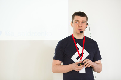 Toptal Speaker: PyCon Belarus'17 - Feb 4, 2017