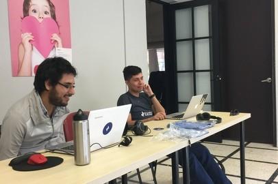 Toptal Coworking Day: Guadalajara - Feb 15