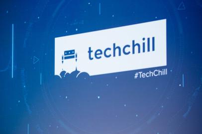 Toptal Speaker: TechChill 2017 - Feb 9–10