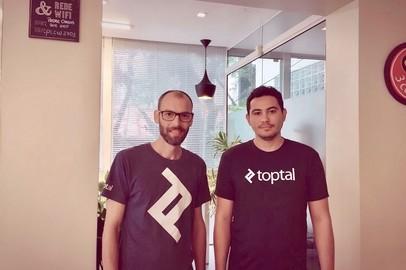 Toptal Coworking Day: Porto Alegre - Feb 22, 2017