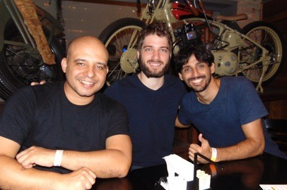 Segundo Happy Hour Toptal de Campinas - Mar 9