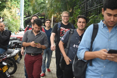 Toptal Coworking Day: Medellín - Mar 14