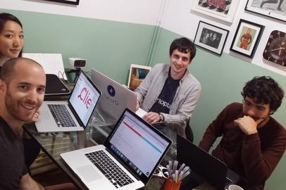 Toptal Coworking Day: Barcelona - Apr 26