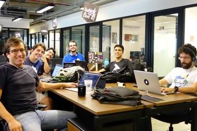 Toptal Coworking Day: Rio de Janeiro - Apr 26, 2017